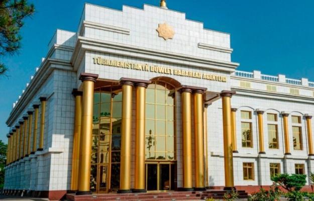 Главой Госинформагентства Туркменистана назначен экс-главред газеты «Ватан» Мердан Газакбаев