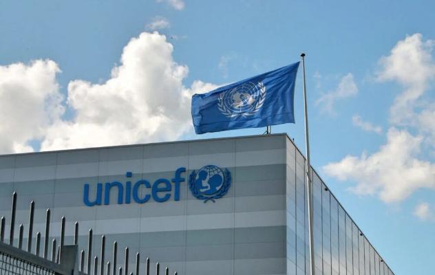 ЮНИСЕФ организовал брифинг для СМИ