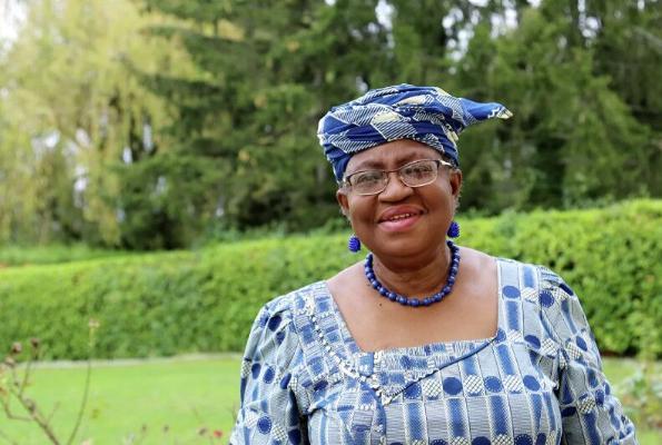 Гендиректором ВТО впервые стала женщина