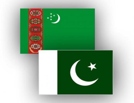 Türkmenistanyň Prezidenti Pakistanyň täze bellenen ilçisini kabul etdi