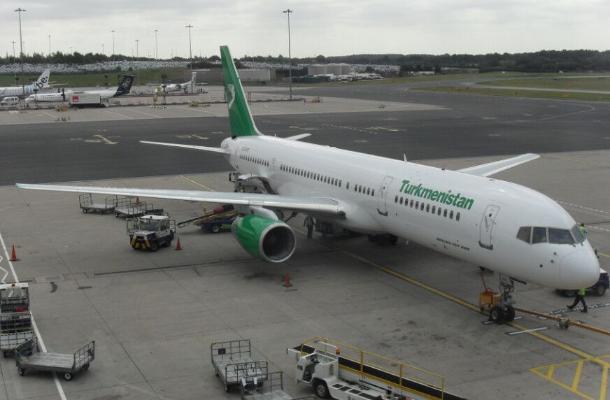 Опубликованы расписание и тарифы грузовых авиаперевозок из Туркменистана в Пекин и Франкфурт-на-Майне