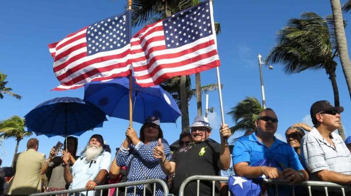 Puerto-Riko ABŞ-nyň doly hukukly 51-nji ştaty bolup biler