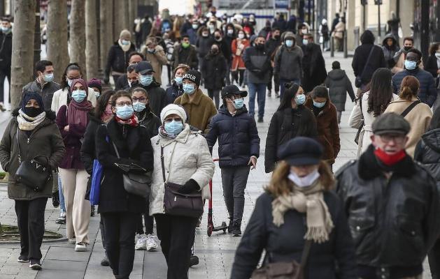 Компания BioSerenity создала защитную маску, убивающую COVID-19