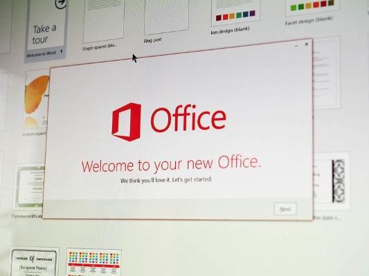 Microsoft kompaniýasy Office 2021-i resmi taýdan tanyşdyrdy