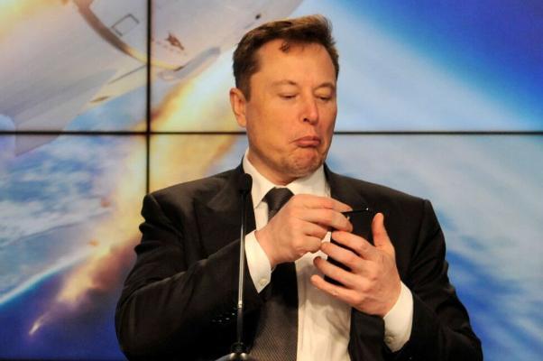 Bloomberg: Илон Маск вернул себе лидерство в рейтинге богатейших