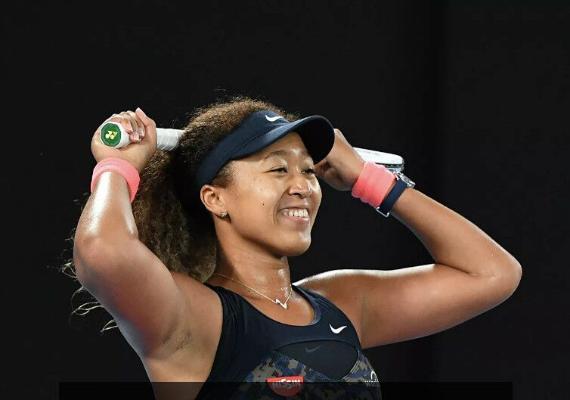 Победительницей Australian Open стала японка Наоми Осака