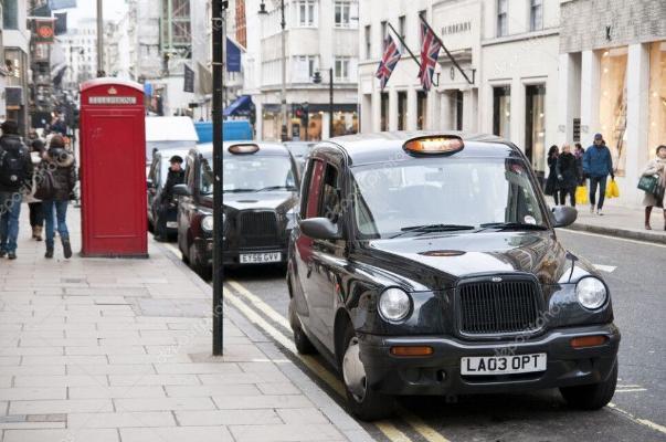 Times: британские автовладельцы получат до $4 тыс. в случае отказа от поездок на машине