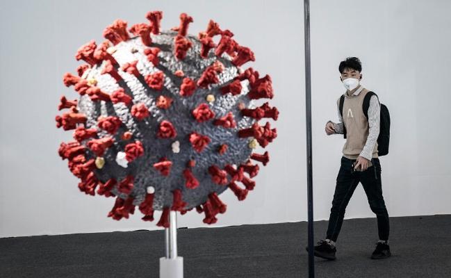 BSGG: pandemiýa 2022-nji ýylyň başynda tamamlanar