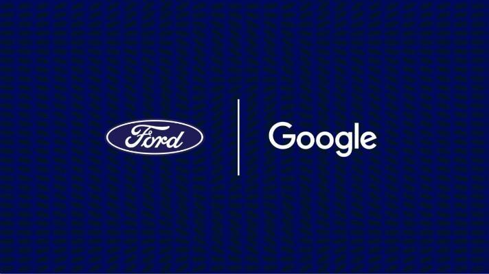 В новых автомобилях Ford будет использована Андроид-система
