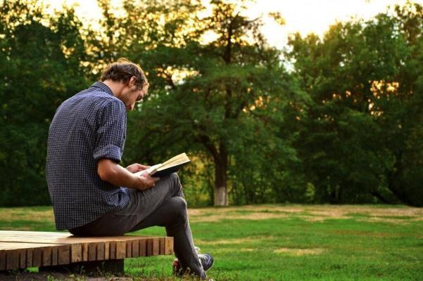 Чтение книг помогает найти эффективное решение в сложных ситуациях