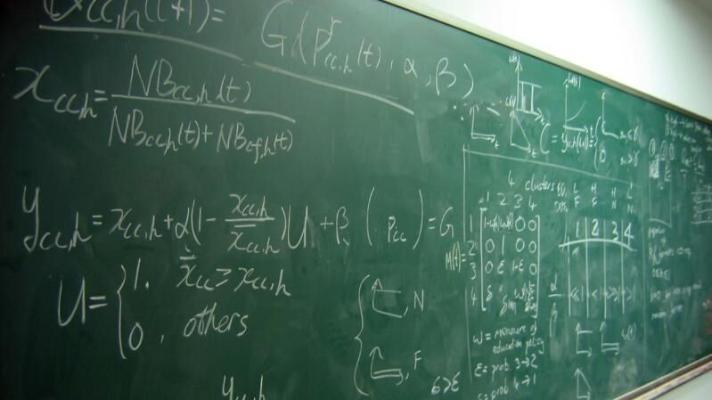 Fox News: В американском штате Орегон обнаружили расизм в математике