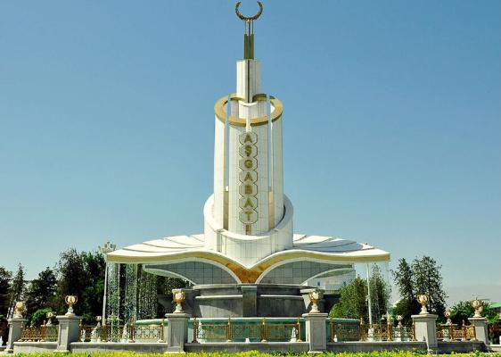 Türkmenistanyň Prezidenti Aşgabady ösdürmegiň täze taslamalary bilen tanyşdy