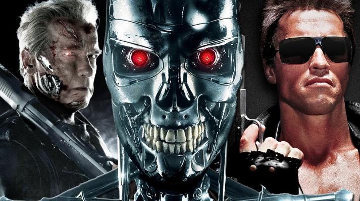 Шварценеггер вернёться к своей роли в «Терминаторе-7»