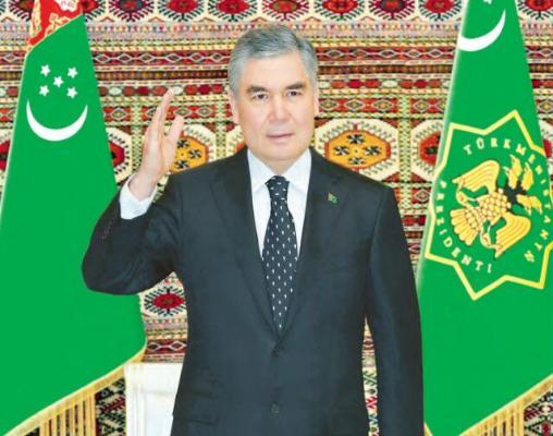 Gurbanguly Berdimuhamedow Mejlisiň deputatlary bilen duşuşdy