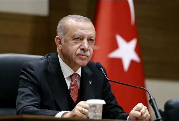Президент Турции пригласил туркменского коллегу на Саммит лидеров стран ОЭС