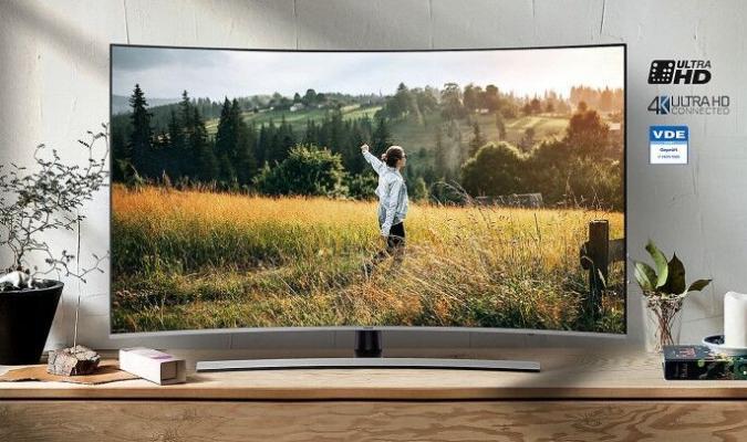 Samsung 15 ýyl bäri dünýäniň telewizor bazarynda liderligini saklaýar