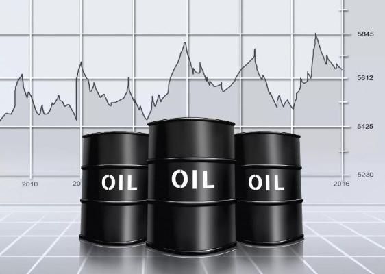 Стоимость фьючерса на нефть Brent превысила $67 за баррель