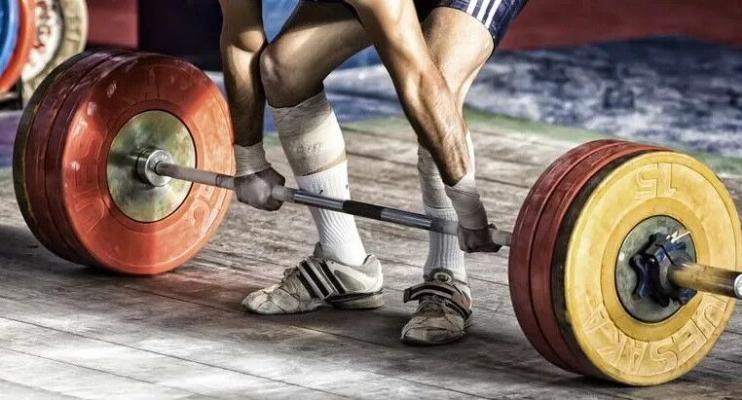Тяжелая атлетика может быть исключена из олимпийской программы
