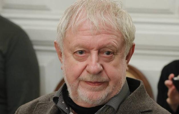 От коронавируса умер Владимир Зуйков, нарисовавший советского Винни-Пуха