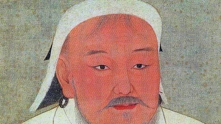 Ученые предположили, что причиной смерти Чингисхана стала древняя болезнь