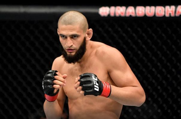 UFC-niň 26 ýaşly söweşijisi Hamzat Çimaýew karýerasyny tamamlady