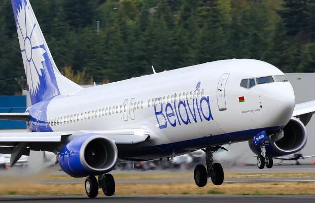 «Белавиа» продлила приостановку рейсов в Ашхабад