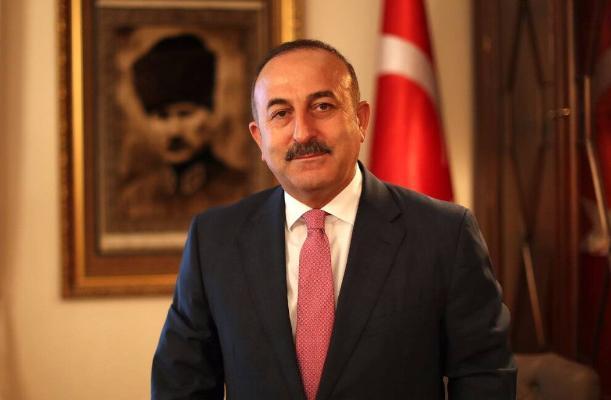 Türkiýäniň daşary işler ministri Türkmenistana iş saparyny amala aşyrar