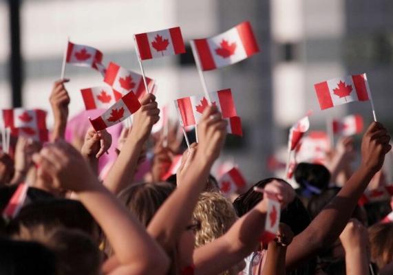 Kanada işlemek üçin iň meşhur ýurt boldy