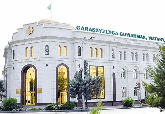 Milli Geňeşiň Halk Maslahatynyň agzalygyna 111 dalaşgär bellige alyndy