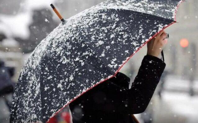 В конце недели в Туркменистане пойдет снег