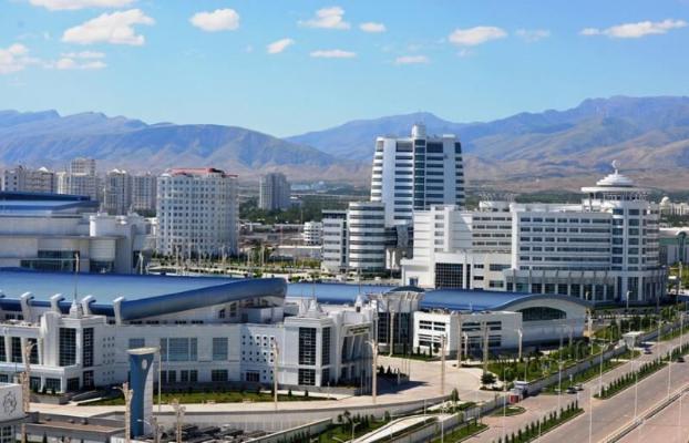 10 ýylyň dowamynda Türkmenistanda sport desgalarynyň sany 39,3% artdy