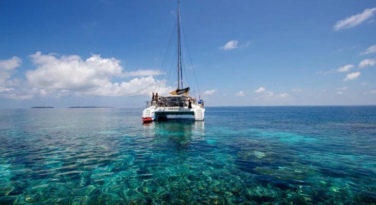 Таиланд предлагает туристам переждать двухнедельный карантин на яхтах