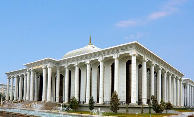 Парламентарии Туркменистана и Узбекистана обсудили перспективы двустороннего сотрудничества