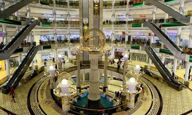 Türkmenistanda telekeçilere söwda merkezlerini hususylaşdyrmak teklip edilýär