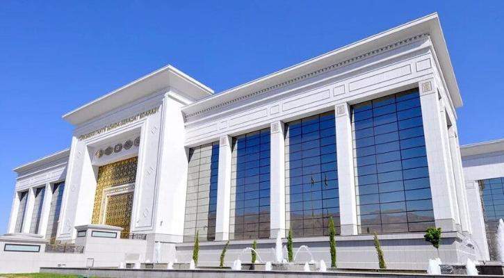 В ТППТ открылась выставка достижений частного сектора национальной экономики