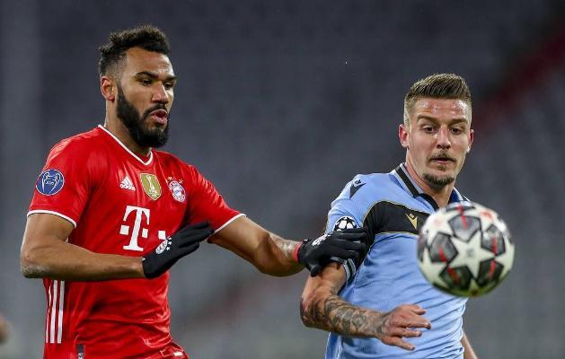 Лига Чемпионов. 1/8 финала: «Бавария» и «Челси» вышли в четвертьфинал, «Лацио» и «Атлетико» выбыли