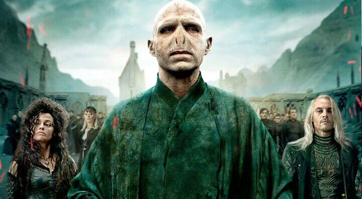 """Harri Potteriň"" lord Wolan-de-Mort baradaky prikweliniň resmi treýleri çykdy"