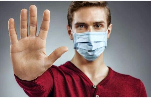 ВМО рекомендует не спешить снимать маски с приходом весны