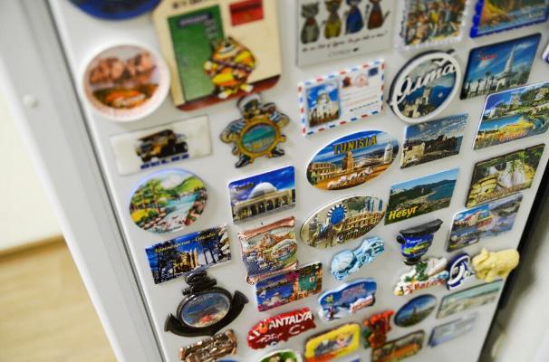 Специалист рассказал, может ли холодильник испортиться из-за магнитиков