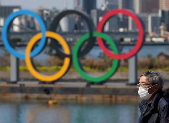 Tokiodaky Olimpiada daşary ýurtly janköýerler gatnaşmaz