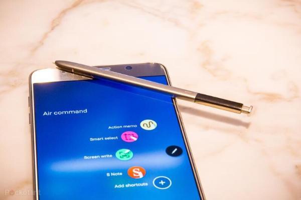 "Samsung ""Galaxy Note"" smartfonlarynyň önümçiligini togtatdy"