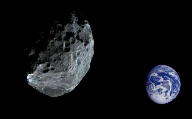 К нашей планете приблизился самый большой и быстрый астероид