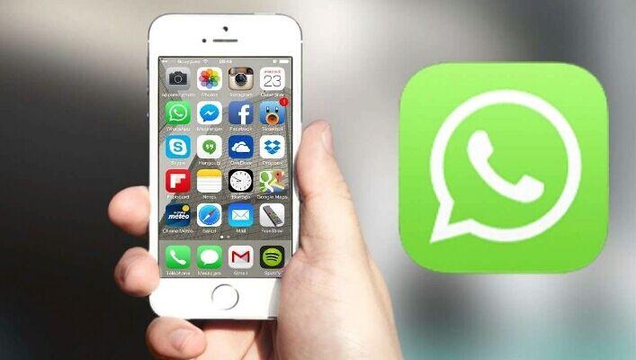 Старые версии iPhone перестанут поддерживать WhatsApp