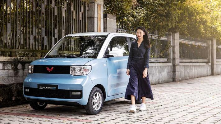 Китайский электрокар стал мировым лидером продаж, опередив Tesla Model 3