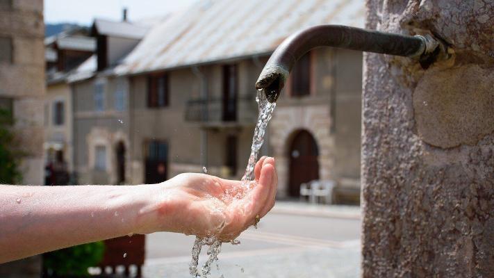 Человечество в скором будущем может столкнуться с дефицитом воды