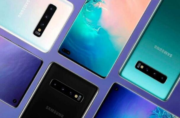 Samsung 6 kameraly we 200 megapikselli smartfon çykarar