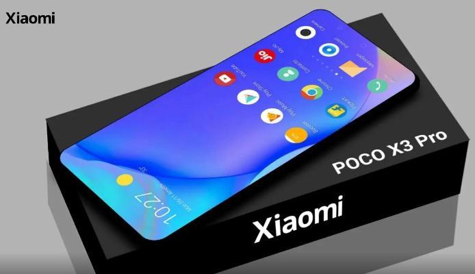 Xiaomi täze «Poco X3 Pro» smartfonyny tanyşdyrdy