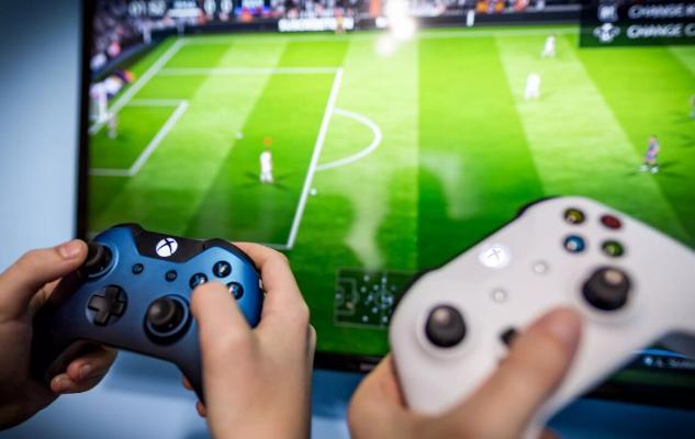 Видеоигры принесли ФИФА в 2020 году больше прибыли, чем футбол