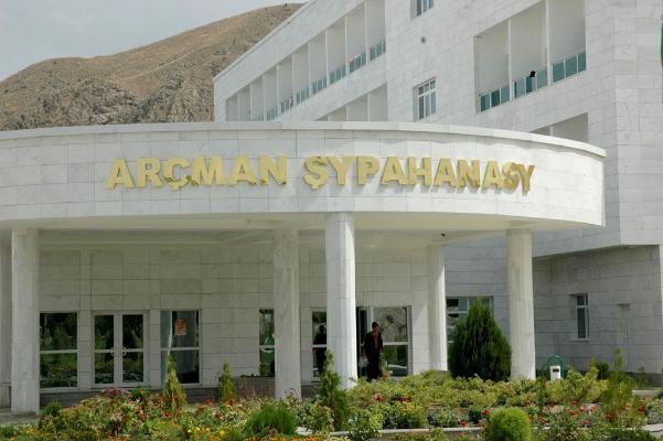 Президент Туркменистана утвердил стоимость путёвок в санатории