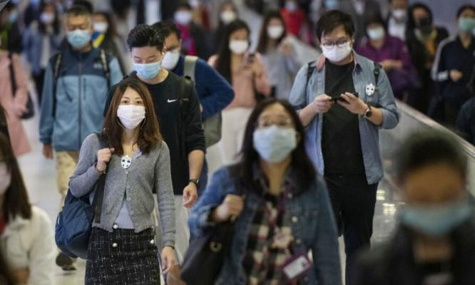 Мировая экономика потеряла из-за пандемии более 3,5 триллиона долларов